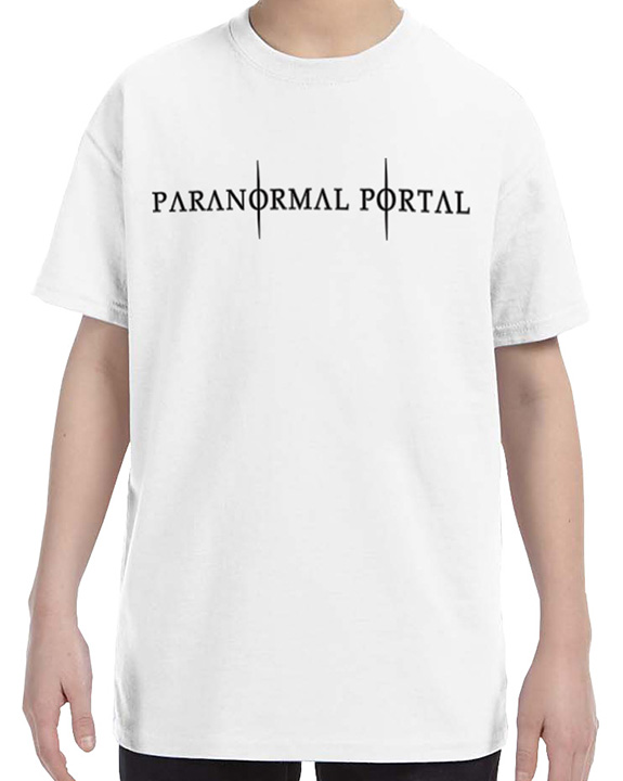 Paranormal Portal Youth T-Shirt