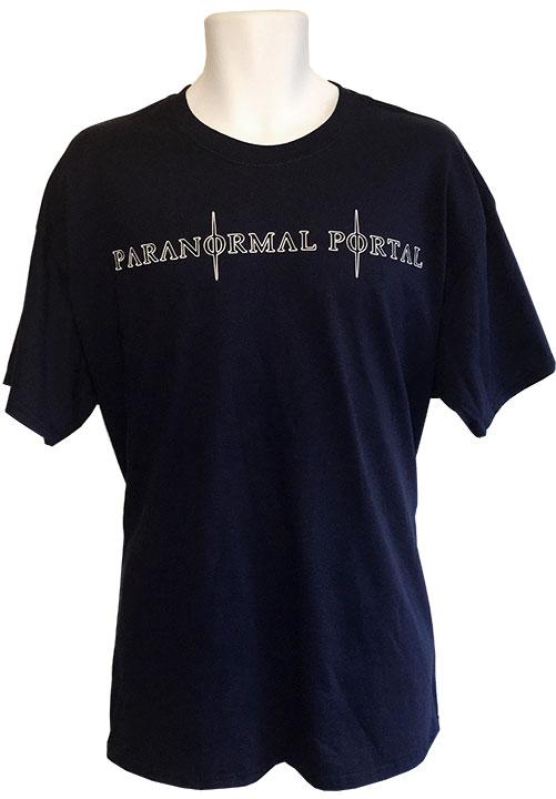 Paranormal Portal T-Shirt